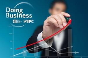 Закони про банкрутство та доступність кредитів перешкоджають Україні піднятися в рейтингу Doing Business