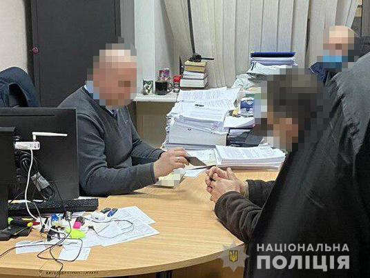 Ексчиновнику Держгеонадр повідомили про підозру у службовій недбалості