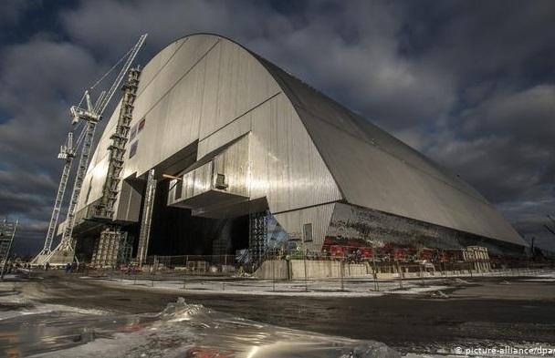 Дослідження: сільськогосподарські культури в Чорнобилі досі забруднені радіацією