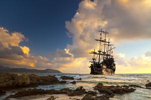 Біля узбережжя Нігерії пірати захопили судно з українцями