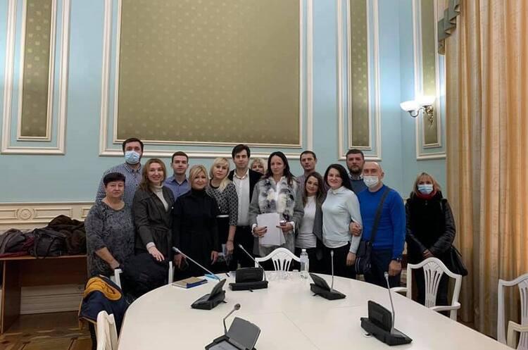 Об'єкти «Аркади» може добудувати Stolitsa Group