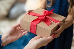 Новорічний подарунок собі та рідним