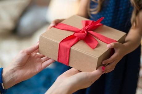 Новогодний подарок себе и близким