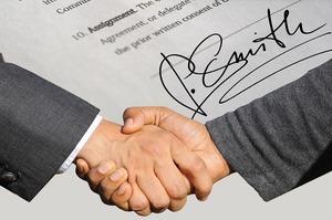 Домовитися довіряти: як укласти безпечний контракт