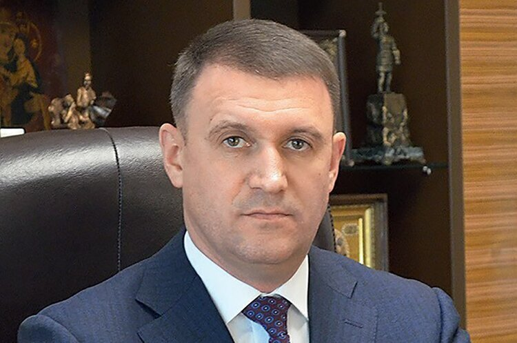 Уряд призначив головою ДФС Вадима Мельника