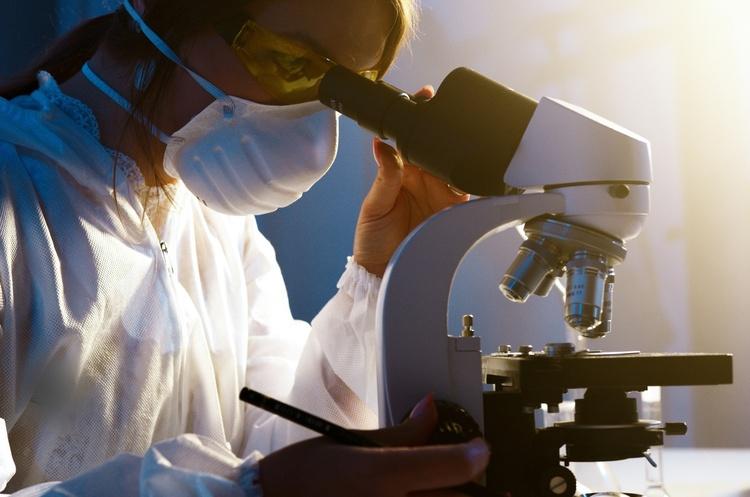 «Британський штам» коронавірусу в Україні не реєстрували – ЦГЗ