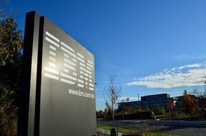 IBM має намір купити європейський хмарний стартап Nordcloud