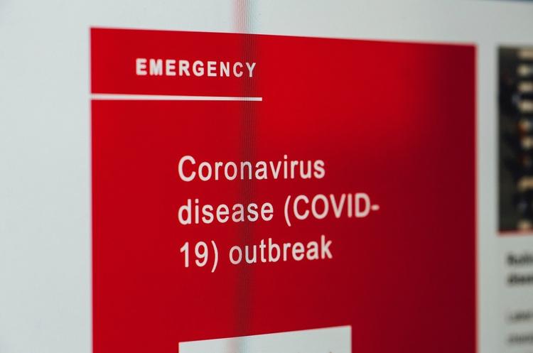 Новий штам Covid-19 не вдалося локалізувати й вірус вже проник в інші країни ЄС