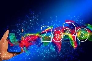 «Інтрига», «Кидалово», «Сюрприз» року: 11 найяскравіших подій в індустрії мобільних операторів та інтернет-провайдерів