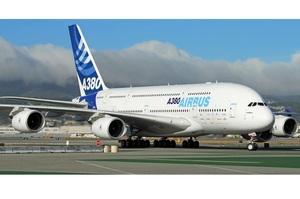 Airbus другий рік поспіль стає найбільшим у світі авіавиробником