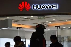 США хочуть, щоб Україна відмовилася від Huawei, і готові надати для цього фінансову допомогу