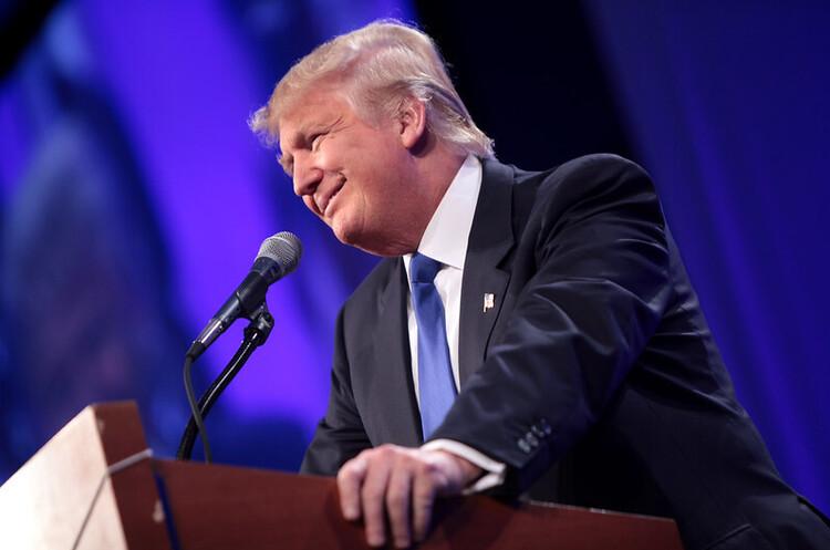 Трамп помилував фігурантів справи про втручання РФ в американські вибори