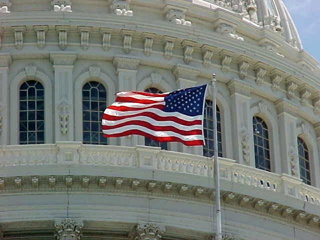 Конгрес США прийняв бюджет на 2021 рік