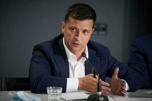 Зеленський підписав закон про відновлення відповідальності за недостовірне декларування