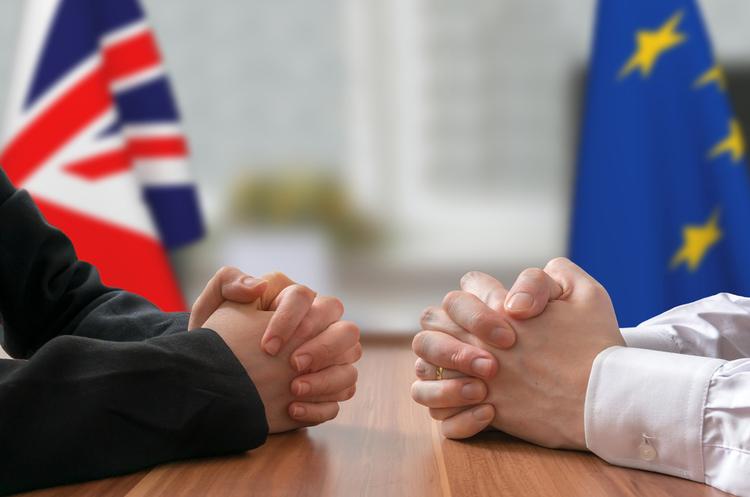 ЄС і Великобританія нарешті досягли згоди в спірних питаннях щодо Brexit