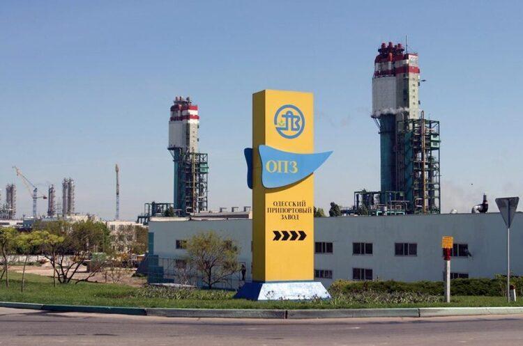 Кабмін хоче продати Одеський припортовий завод