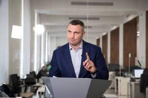 Київська влада продовжила пільги для столичного бізнесу – Кличко