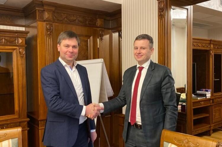 Мінфін створив «Українську фінансову житлову компанію»