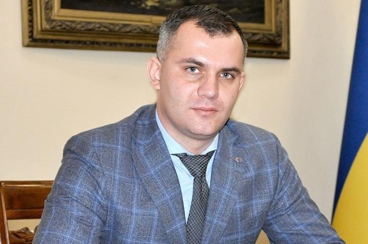 Керівником Адміністрації Одеського морського порту став Максим Лапай
