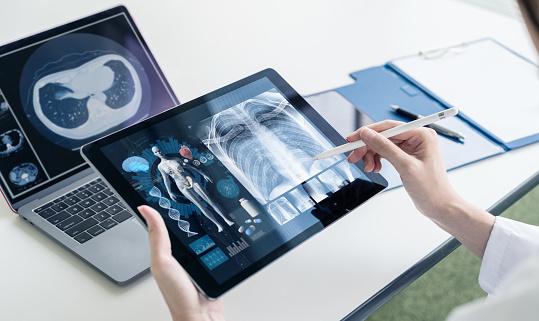 Кабмін затвердив концепцію розвитку електронної охорони здоров'я