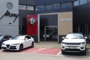 Fiat Chrysler інвестує 2 млрд євро в свій польський завод