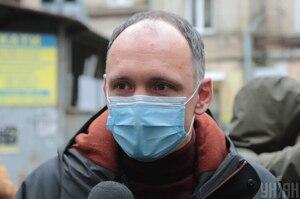 Прокурор відкликав клопотання про запобіжний захід Татарову