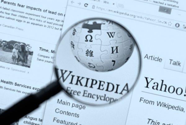Англомовна «Вікіпедія» оприлюднила топ статей за 2020 рік
