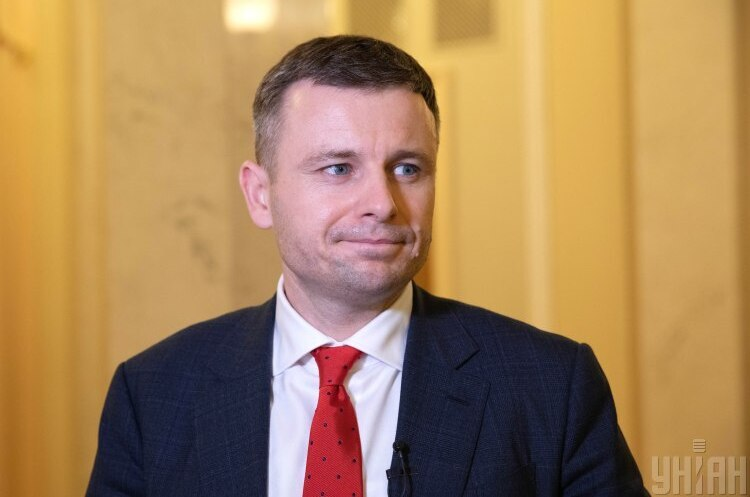 Два транші від МВФ по $700 млн перенесені на 2021 рік – Марченко