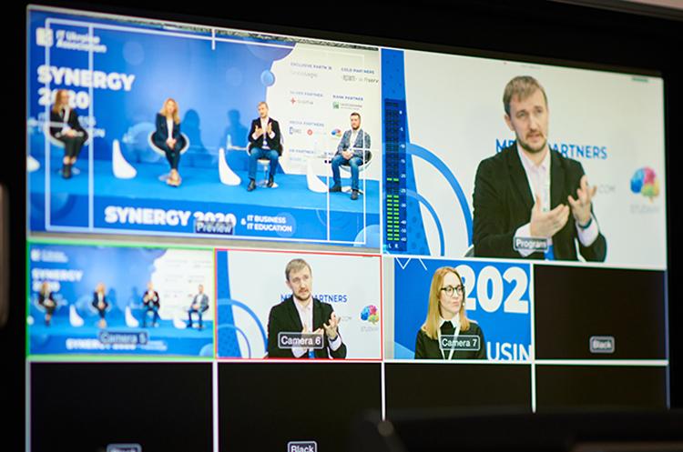 Відбулась найбільша в Україні конференція про IT-освіту