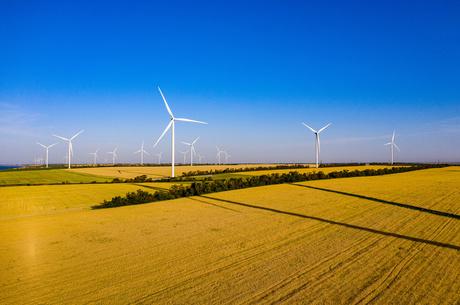 Энергия будущего: как ДТЭК приближает «зеленый переход» в украинской энергетике