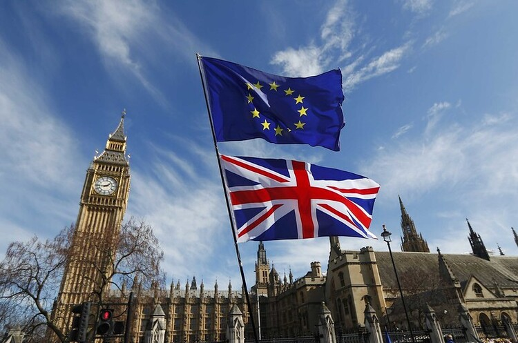 Британія схвалила угоду про відносини з ЄС після Brexit
