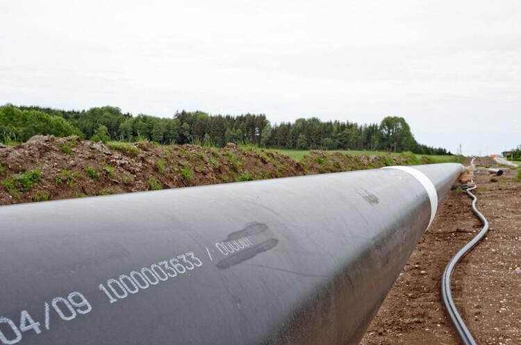 Азербайджан розпочав комерційне постачання газу до Європи