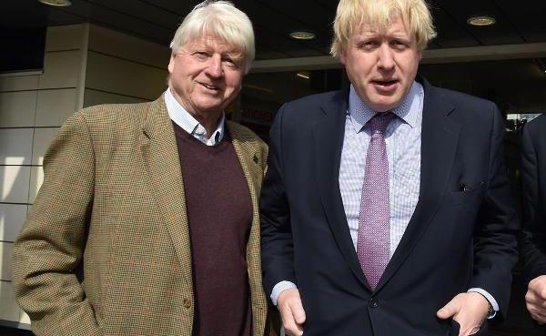 Батько прем'єр-міністра Британії прагне отримати французьке громадянство