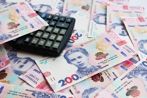 На єдиному казначейському рахунку України залишилося 12 млрд грн