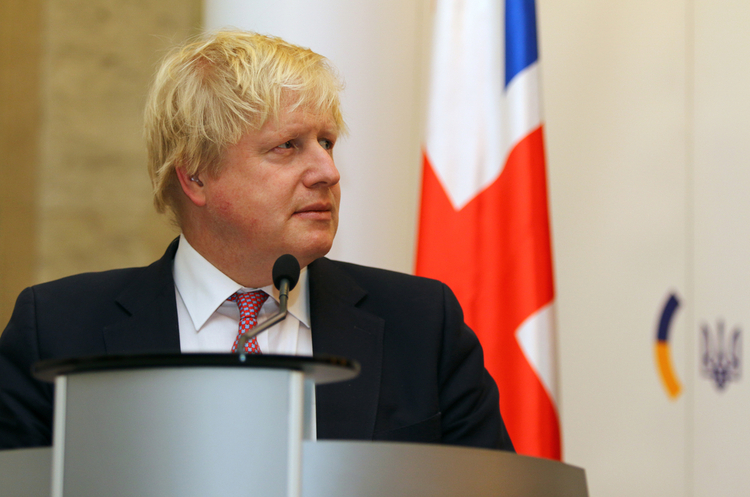 Референдуму про незалежність Шотландії в найближчі роки не буде – Джонсон