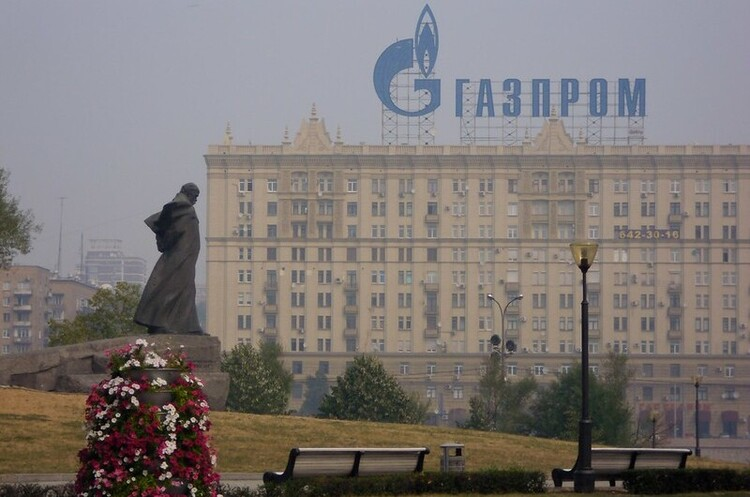 Болгарія та Хорватія позбавились від монополії «Газпрому»