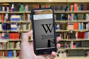 Відвідуваність української «Вікіпедії» за рік зросла на 21%