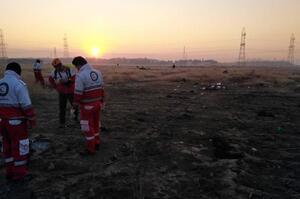 Іран з п'ятої спроби передав Україні звіт щодо причин катастрофи літака МАУ