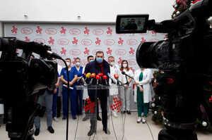 Боснія та Герцеговина віддасть ікону, подаровану Лаврову, тим, від кого її отримали