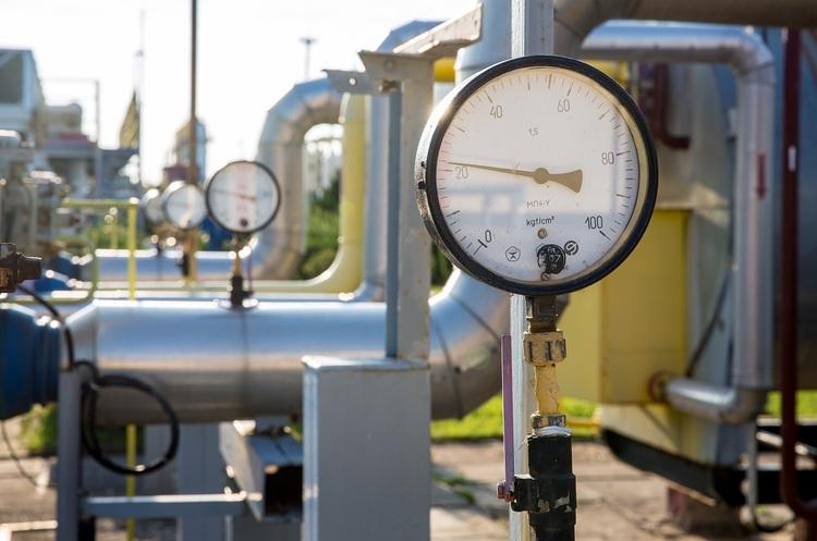 «Газпром» на початку 2021 року скоротив транзит газу через Україну майже на третину – ОГТСУ