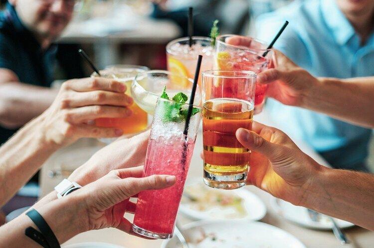 Свято vs локдаун: як не купити алкогольний фальсифікат