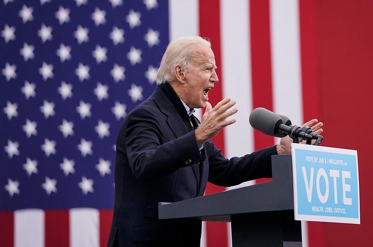 Конгрес США затвердив перемогу Байдена на виборах президента
