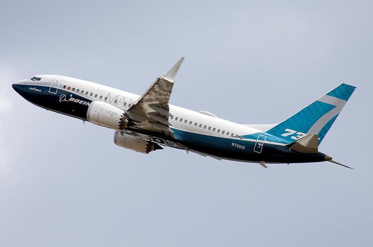 Boeing погодилась виплатити понад $2,5 млрд через авіакатастрофи з 737 Max