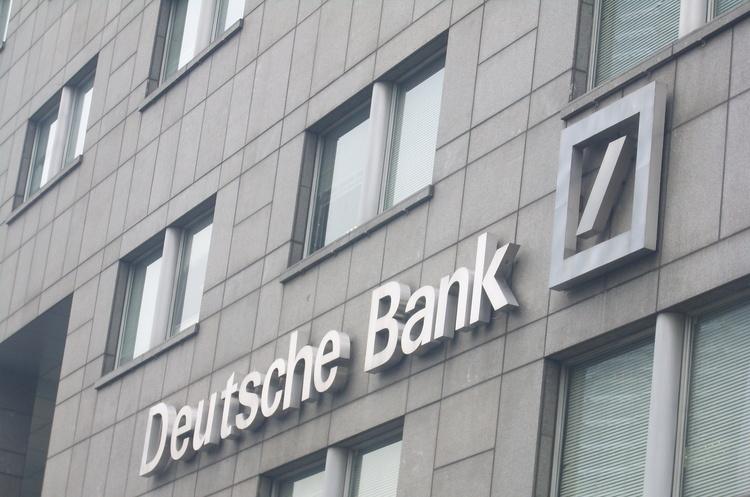 Deutsche Bank надав Україні кредит на $340,7 млн перед Новим роком – Мінфін