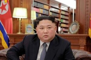 Кім Чен Ин назвав США «головним ворогом» та пообіцяв продовжити ядерне озброєння КНДР