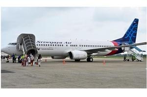 Пасажирський Boeing 737-500 розбився в Індонезії
