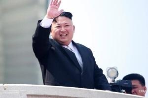 Кім Чен Ин став генеральним секретарем Трудової партії Кореї
