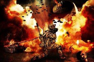На пороховій бочці: 5 імовірних війн 2021 року