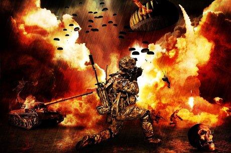 На пороховой бочке: 5 вероятных войн 2021 года