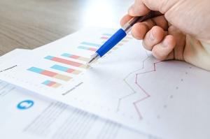 Мінекономіки прогнозує падіння ВВП у першому кварталі на 3%